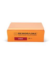 Экструзионный пенополистирол ПЕНОПЛЭКС СТЕНА® 50х585х1185 мм  Т-15